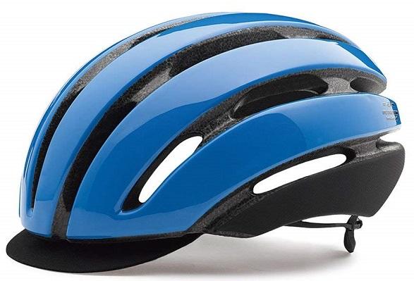 ジロのヘルメットアスペクト