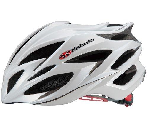 OGKカブトステアーのヘルメット